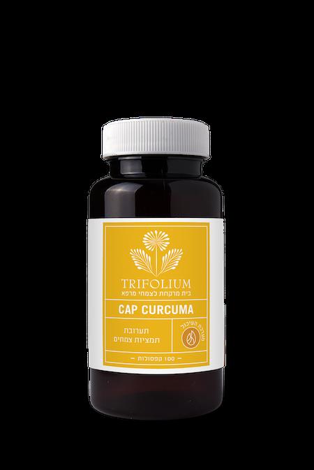 CAP CURCUME